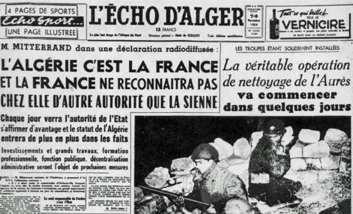 echo d_alger_nov_1954