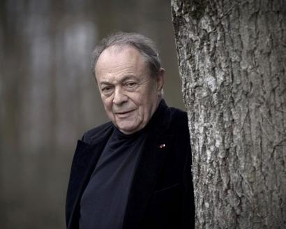 FRANCE-POLITICS-ROCARD-FILES