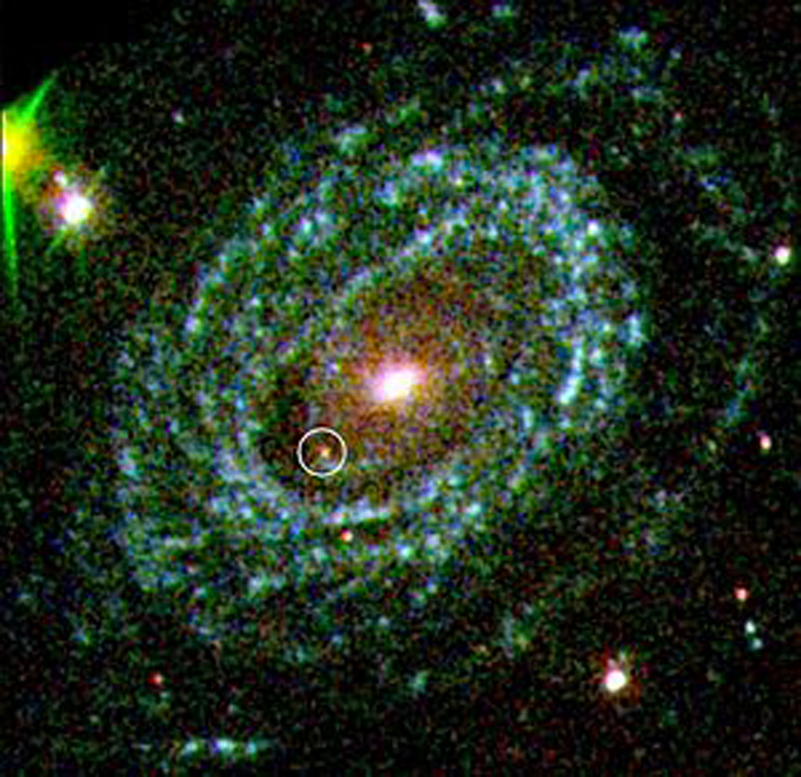 Supernova_SN_2005